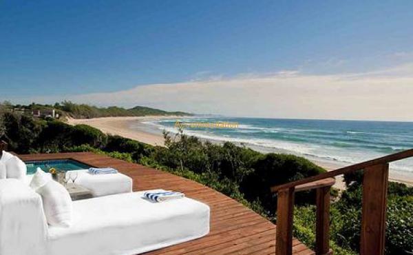 White Pearl Resort - 22 exquisite private pool suites