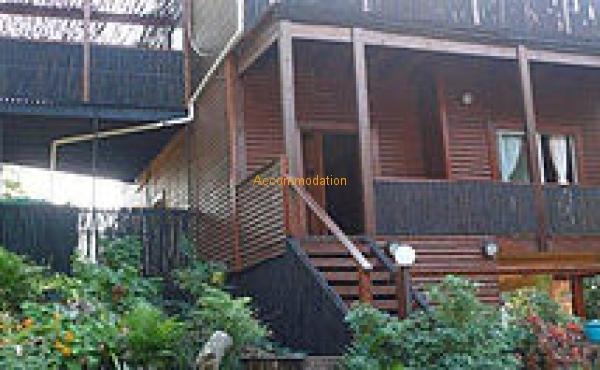 Casa (Madeira) & Wakene Residential Estate