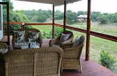NKUMBE WILDLIFE ESTATE